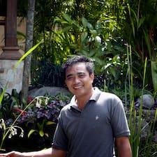 Wayan User Profile