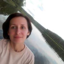 Eugenia Brugerprofil