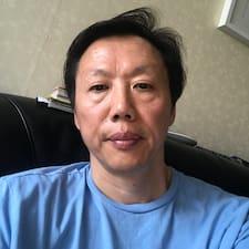 Profil korisnika Qing