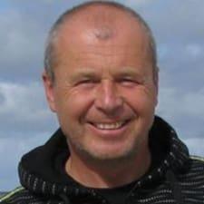 Profil utilisateur de Luboš