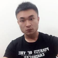 Profil utilisateur de 朋炅