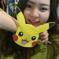 โพรไฟล์ผู้ใช้ Hyojoo Jessica