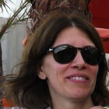 Miriam(Marianna) User Profile