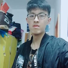 Профиль пользователя 许正阳