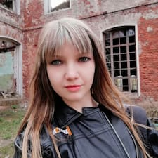 Милена Brugerprofil
