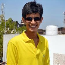 Aradhya User Profile