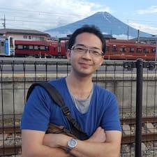 Vi Ming User Profile