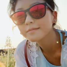 Nutzerprofil von Yung Chiao