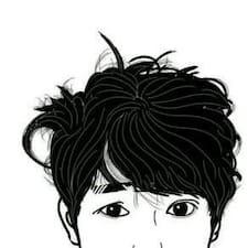 Profil utilisateur de 志浩