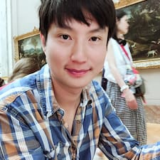 钟林 User Profile