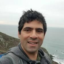 Bahrad User Profile
