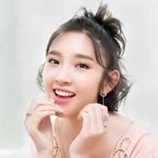 Juanmei felhasználói profilja
