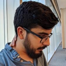 Carlos Adrian - Profil Użytkownika
