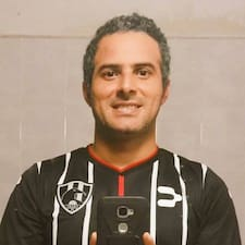 Javier Iván User Profile