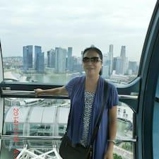厦门海风 User Profile