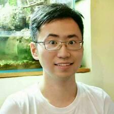 Zihao Brukerprofil