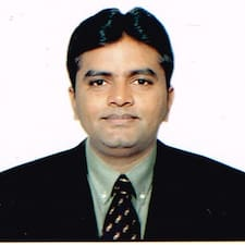 Profil korisnika Vikrant