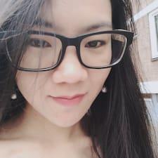 Profil korisnika Linjie