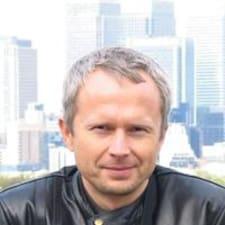 Profil korisnika Tomáš