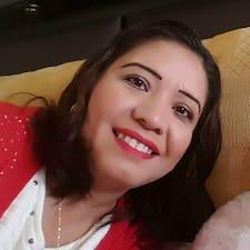 Profil korisnika Laura Irene