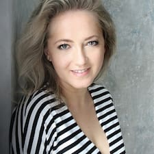 Zuzanna Brugerprofil