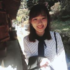 Profilo utente di Hye Jin