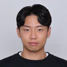 Nutzerprofil von Simyeong