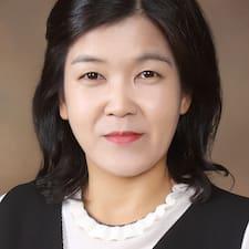 Perfil do utilizador de 선혜