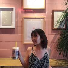 Yujie User Profile