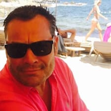 Renaud felhasználói profilja