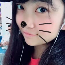 梦琪 felhasználói profilja