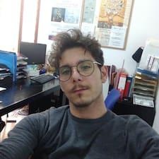 Profil utilisateur de Gianvito