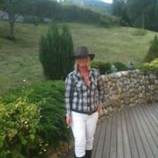 Siw Heidi felhasználói profilja