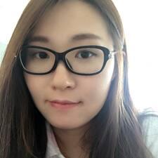 Profilo utente di 春姝