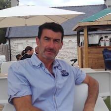 Profil utilisateur de Jean Yves