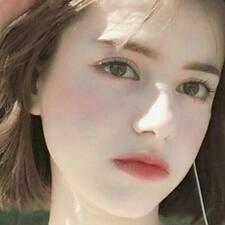 尘墨 felhasználói profilja