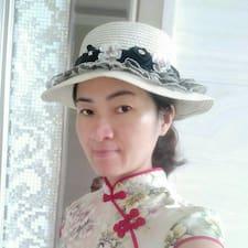 Profil utilisateur de 海霞