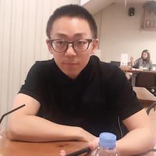 Nutzerprofil von Xian