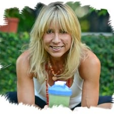 Sharon felhasználói profilja