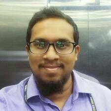 Profil utilisateur de Harshal