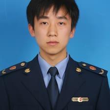 安平 felhasználói profilja