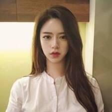 Perfil do usuário de 怡情