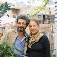 Tami And Alon User Profile
