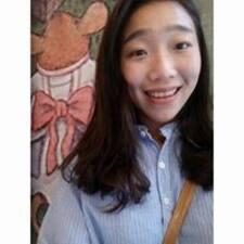 Profilo utente di 子琳