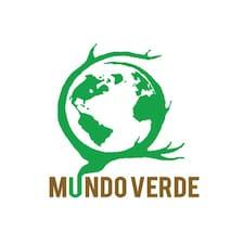 Profil utilisateur de Mundo