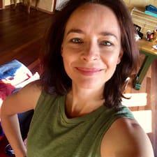 Cherie Brukerprofil