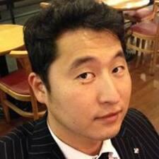 Perfil de usuario de Namwook