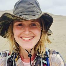 Jennifer Marie - Uživatelský profil