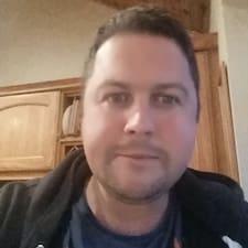 Ruairi User Profile