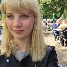 Profilo utente di Lana